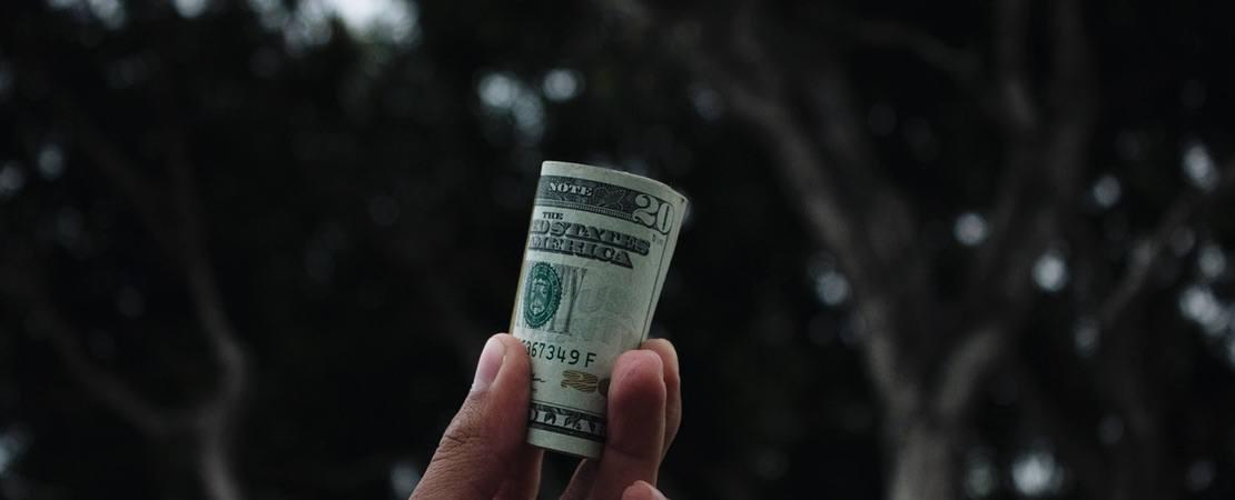 Afrekenen in Amerikaanse dollars