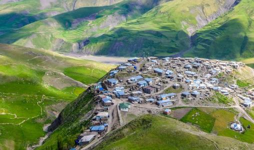 Visum Azerbeidzjan