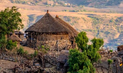 Visum Ethiopië