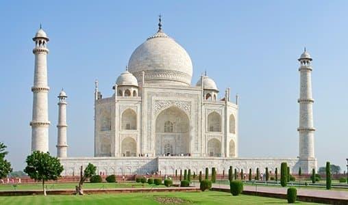 Visum India