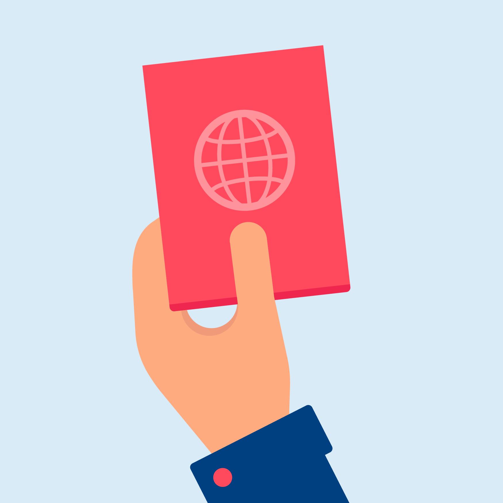 Visum Turkije Aanvragen Online Nederlands Aanvraagformulier