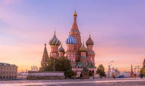 Visum Rusland
