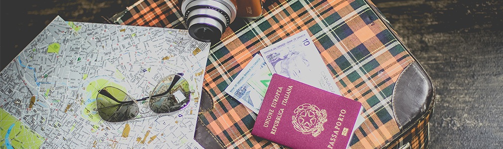 Op reis naar Sri Lanka