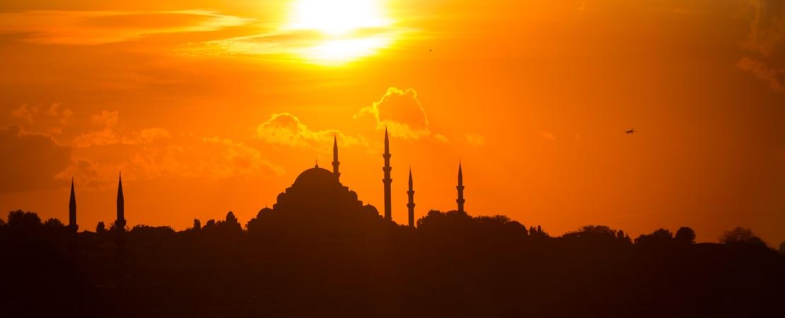 Zon in Turkije
