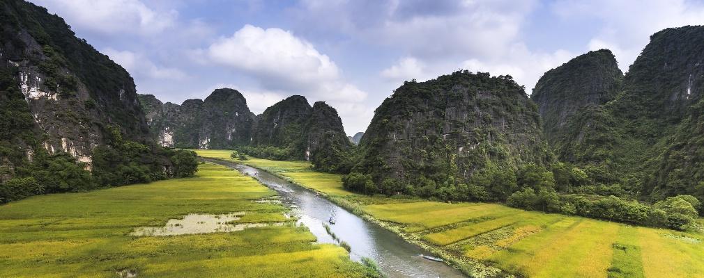 Hao Long River